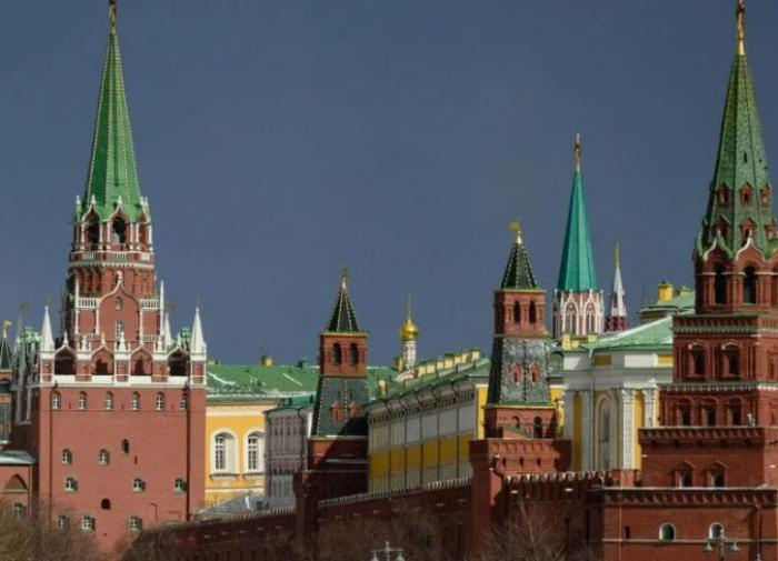New bill to make Putin untouchable for life