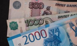 Russian Central Bank gets ready for major crisis or dollar ban