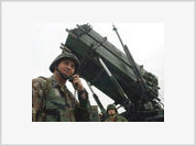 Russia and USA sign secret defense memorandum