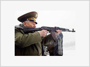 USSR Still Respected Internationally for Its Bombs and Guns