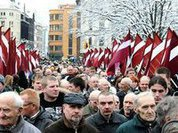 Russian community in Latvia erodes
