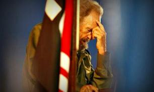 Putin not going to Fidel Castro's funeral