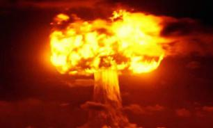 USA looking for reason to see nuclear weapons in action