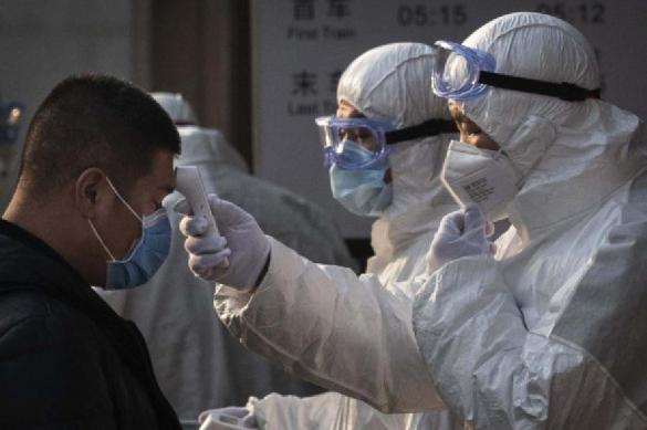 Russia closes border with China because of 2019-nCoV coronavirus