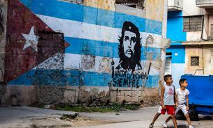 Russia must not lose Cuba