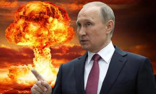 Putin: USA deceived Russia 'grossly and brazenly' about Ukraine