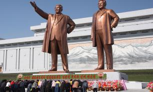 Some ideas about North Korea