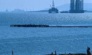 Russia, Iran and Azerbaijan to create new natural gas cartel