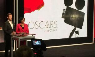 Oscars so racist