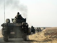 Turkey ends Operation Euphrates Shield in Syria