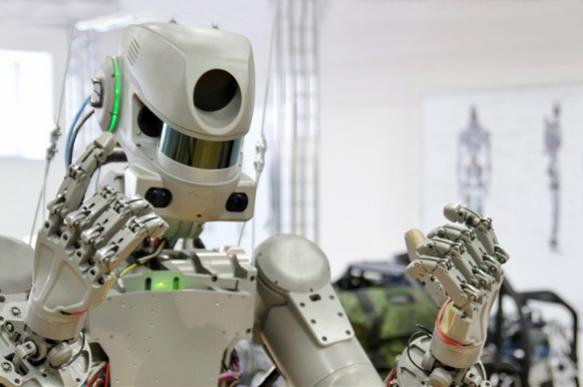 Will robots steal our jobs?