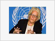 Carla del Ponte determined to restore the image of the Hague Tribunal