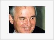 Mikhail Gorbachev says USA has 'disease worse than AIDS'