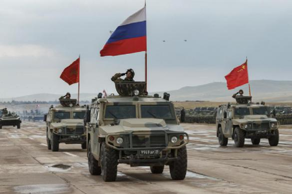Poland becomes very sad after analysing Russia's military power