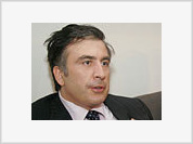 President Saakashvili Promises More Blah-Blah-Blah