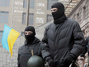 Where is the truth about events in Ukraine?