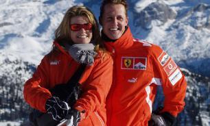 Michael Schumacher's wife buys luxury villa in Mallorca for 30 million euros