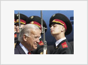 Joe Biden Says Hello to Poor Leaders of Former USSR