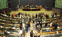 Brazil s Federal Chamber: A national shame