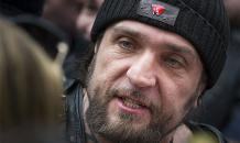 Night Wolves biker Surgeon asks Putin to amend Russia s Coat of Arms