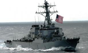 USA tests new weapons near Russian borders