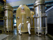 Thousands of tons of nuclear wastes to travel across Russia
