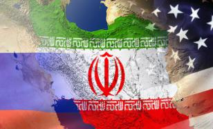 Iran: US regime change project is immoral and illegal