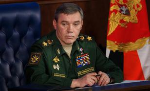 Putin sends his army chief to Israel, France and Germany for the first time