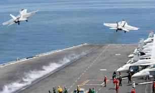 Russia's stubborn efforts in only one area make all US aircraft carriers tin cans