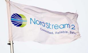 Launching the completed Nord Stream 2 in October deems unrealistic