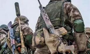 Private military companies have a very special relationship with Russian law