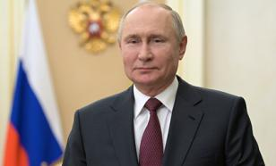 Putin accuses USA of orchestrating Ukrainian coup in 2014