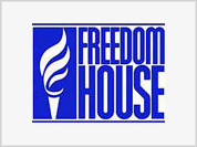 Freedom House Gives Birth to Another Portion of Lies