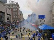 Boston Marathon explosions - 3 dead, 140 injured