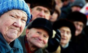 Life after death: Europe recycles the elderly