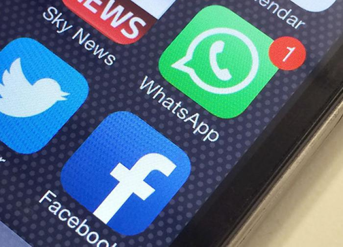Russia fines WhatsApp, Twitter and Facebook thousands of dollars
