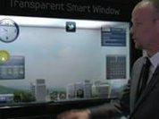 Samsung unveils Transparent Smart Windows