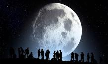 Europeans want to fly to the Moon together with Russians
