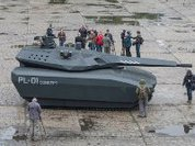 PL-01: New generation tank or simply PR project?