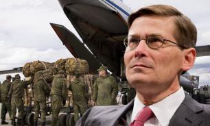 Former CIA head calls to secretly kill Russians in Syria