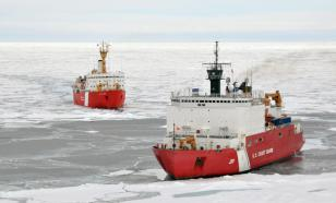 Russia to build high-speed Internet in the Arctic