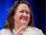 Georgina Rinehart: Business phenomenon down under