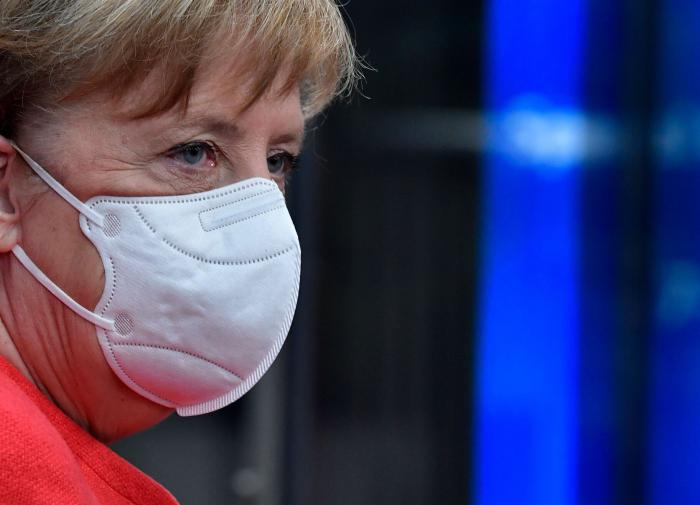 Angela Merkel's 16 years: It matters not what she did, it matters how she did it