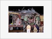 Analyzing Indian blasts