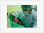 Russian Woman with Two Wombs Gives Birth to Healthy Child