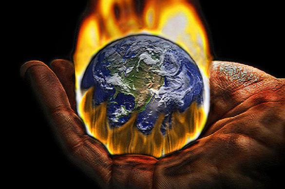 Why global warming science is nothing but fraud