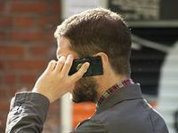 Study: Cell phones linked to impotence?