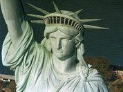 The impulsiveness of US power