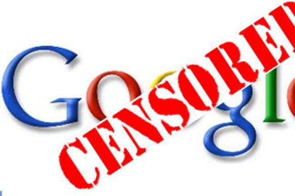 Russian communications watchdog turns blind eye on Google's moves to re-rank Russian media