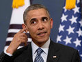 Distracted Obama hurts English language and threatens the BRICS